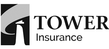 Client logo - tower